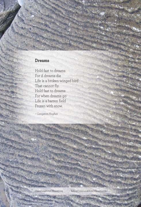 Dreams_LangstonHughes_small